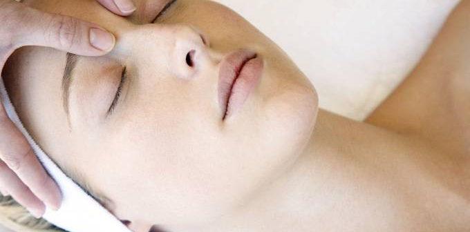 Масаж обличчя замість ін'єкції ботокса