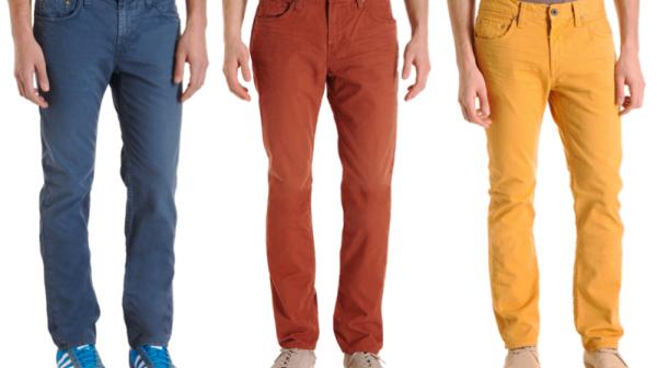 Як доглядати за джинсами?