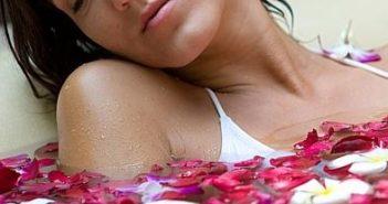Розслаблюючі ванни для краси і здоров'я