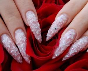 Нарощування нігтів перед весіллям: гарний манікюр і мінімум зусиль
