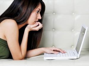 Як знайомитися в Інтернет, загальні принципи