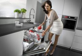 Недорогая посудомоечные машины