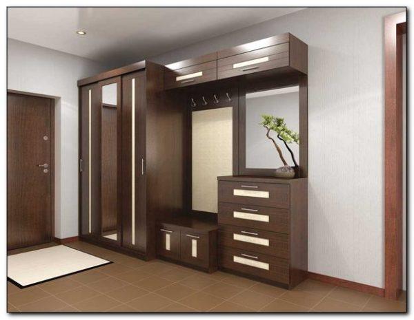Недорогая мебель для прихожей