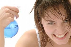 Весняна реанімація волосся після суворої зими
