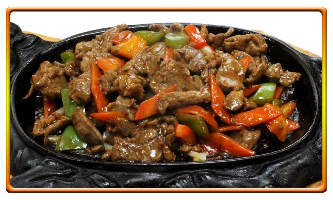 Рецепт приготовления мяса говядины в сковороде