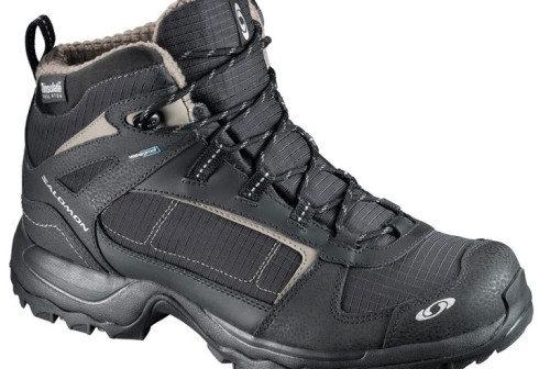 Купівля зимового спортивного взуття