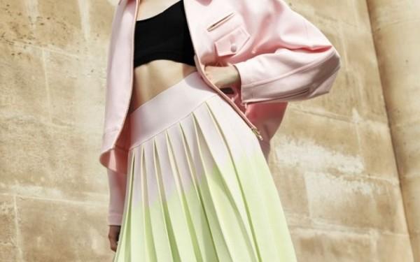Sonia Rykiel: 7 правил стилю
