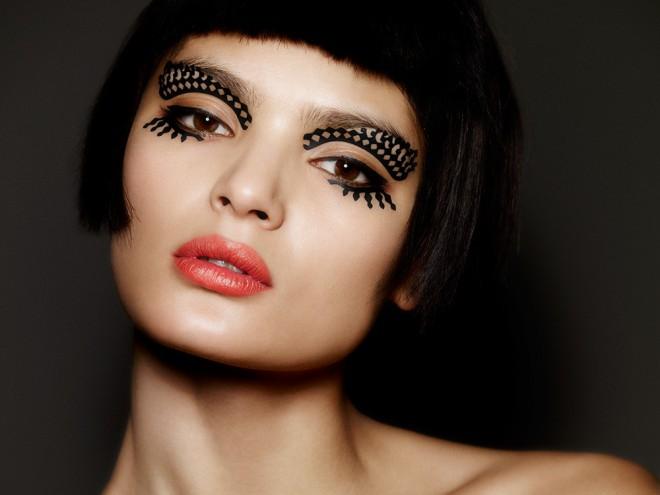 макияж маскировка