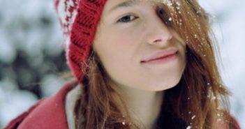 Догляд за волоссям різного типу взимку