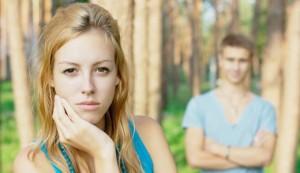 Як виявляти наполегливість при знайомстві з дівчиною